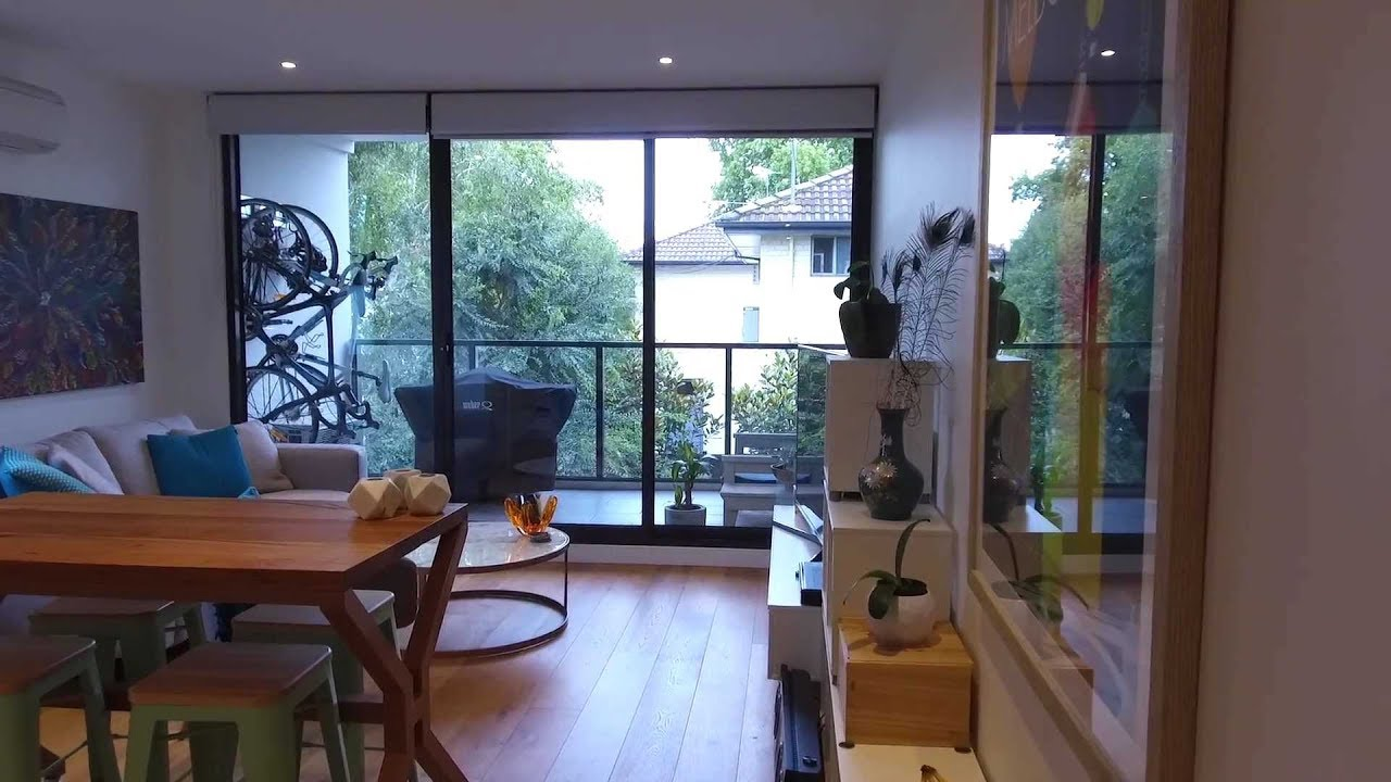 Apartments for Rent in Melbourne: Fairfield Apt. 1BR/1BA ...
