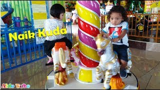 Deba Naik Kuda - Fun Indoor Playground for Kids