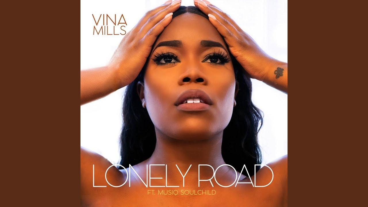 "Vina Mills and Musiq SoulChild Debuts New Single ""Lonely Road"""