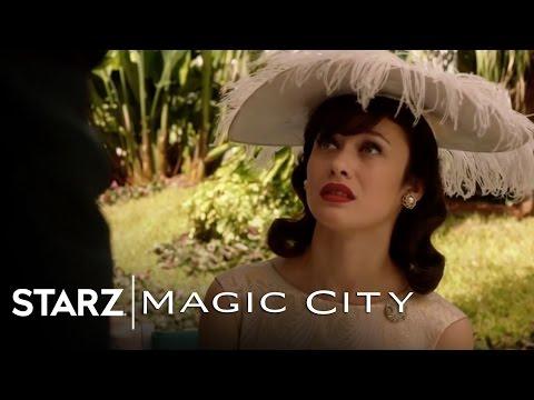 Откровенная Сцена С Джессикой Маре – Город Мечты (2012)