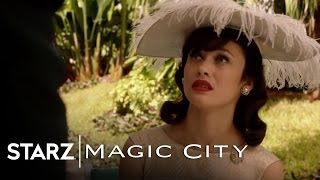 "Magic City |  Ep. 6 Scene Clip ""Perfect"" 