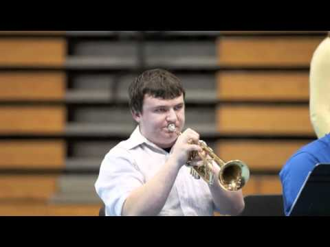 Marshfield High School Band - Christmas Concert