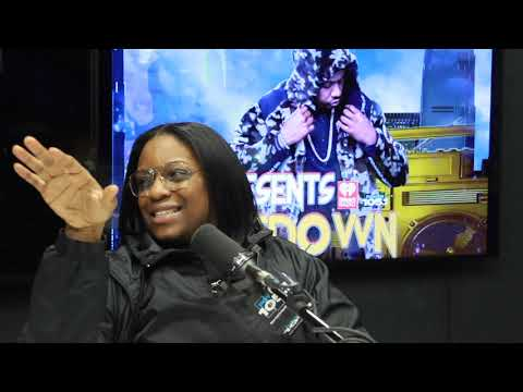 EmEz - Reloaded Rose On 7 Time Winnings; Talks Music Inspirations and Much More!