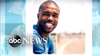 DeMario Jackson speaks out about 'Bachelor in Paradise' controversy