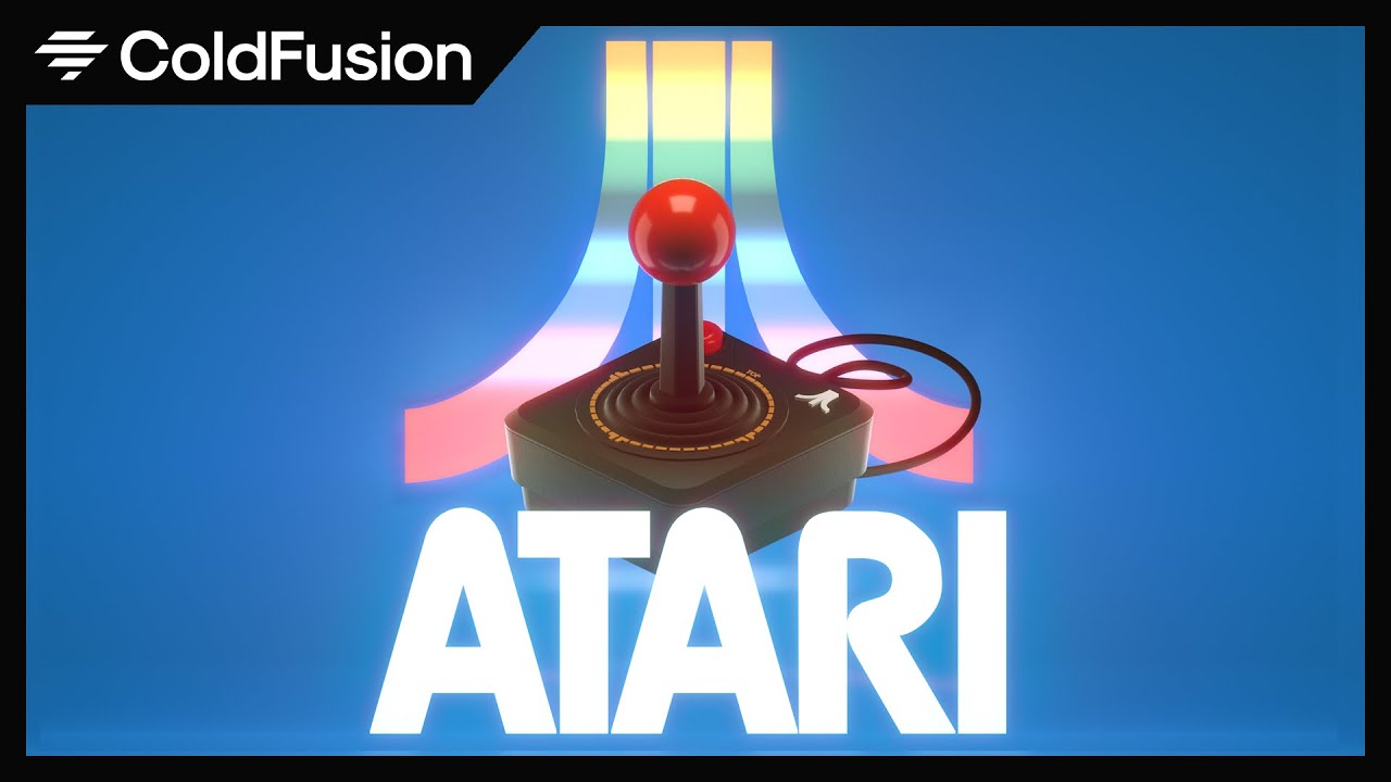 Download From $2 Billion to Nothing - The Rise and Fall of Atari