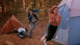 Top 10 Best Angela Baker Kills (Sleepaway Camp)