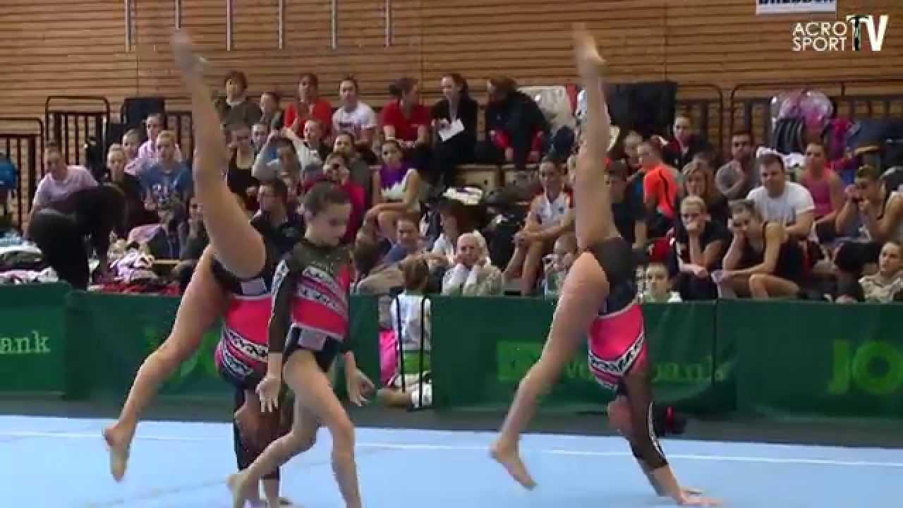 Bentov-Lagman, Platania, Hulson - 1st Class Gymnastics Annapolis ...