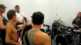 I love you like I love myself - Boner - rehearsal