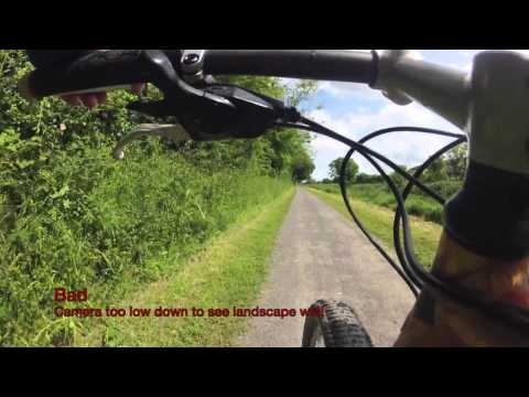 Cycling With The Gopro Hd Hero