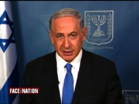 Benjamin Netanyahu blames Hamas for Palestinian civilian deaths