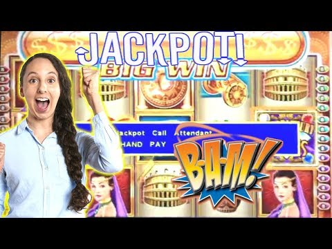 ★ JACKPOT WINNERS ON LIFE OF LUXURY SLOT BONUS - $12.00 MAX HANDPAY!!