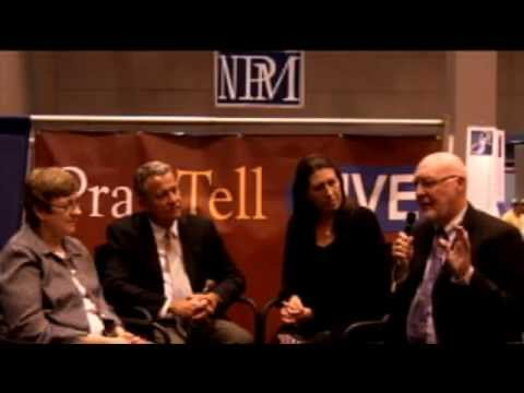 Pray Tell Live - NPM Panel Discussion on Where is Liturgical Music Going Today?