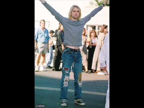 Nirvana - Lounge Act [Live]