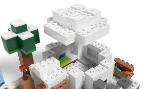 LEGO Minecraft - Feature Animation