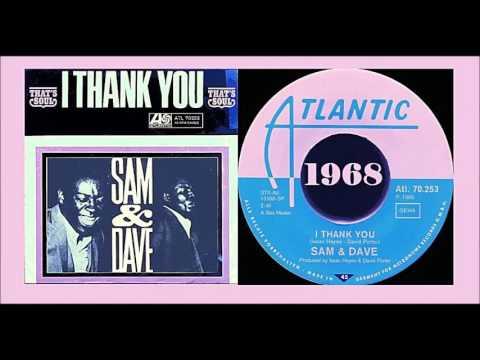 Sam & Dave - I Thank You (Vinyl) mp3
