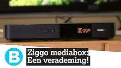 Ziggo Mediabox Next: eindelijk werkt het lekker