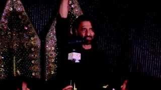 Syed nadeem Sarwar- MUJHAY PAIDAL - - Bustan e zehra London. Muharram 2015-2016