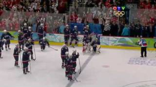 Sidney Crosby's Olympic Gold Over Time Winner.wmv