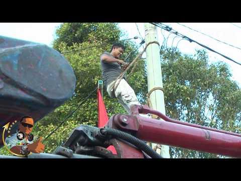 Village Road Lighting - Kuningan 2013 (Original Audio)