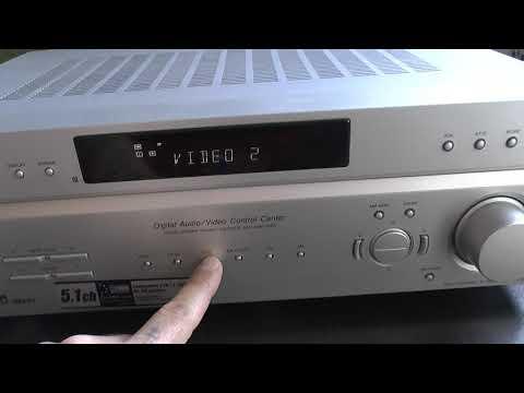 SONY STR - DE 400