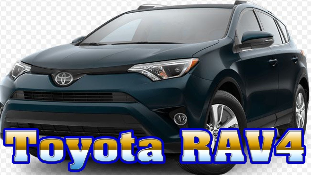 2018 Toyota Rav4 Hybrid Review Se New Cars