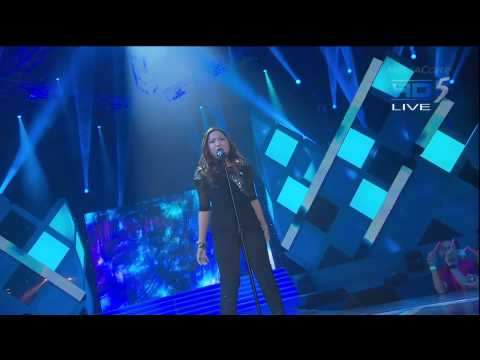[HD] Charice - I Have Nothing/I Will Always Love You