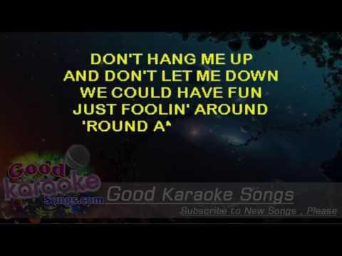 Let's Spend The Night Together -The Rolling Stones (Lyrics Karaoke) [ goodkaraokesongs.com ]