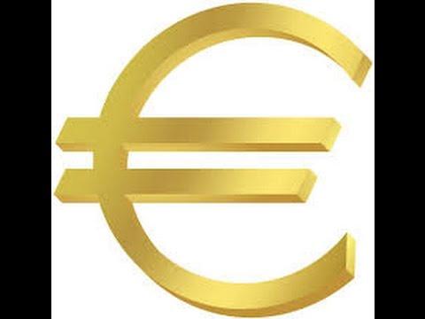 Pound To Euro Youtube