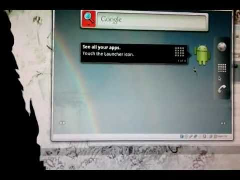 Android 2.2 froyo x86 pc virtual box