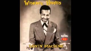Wynonie Harris - Quiet Whiskey
