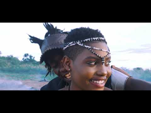 TOCKY VIBES BINGA OFFICIAL VIDEO THE VILLAGERS MONEY ALBUM