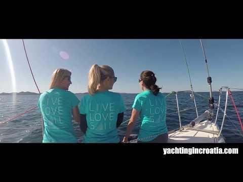Sailing Croatia - Yachting in Croatia Academy (YCA)