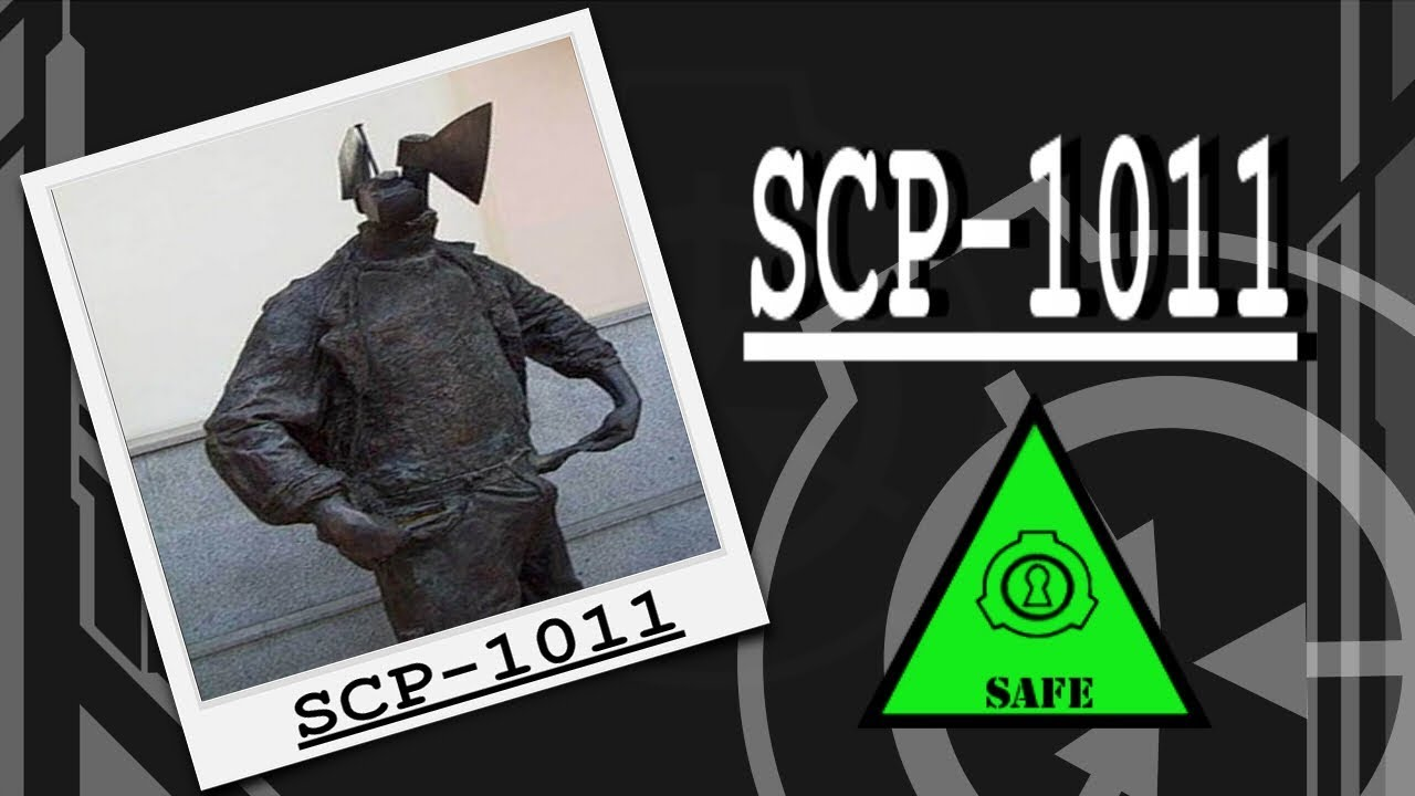 scp 1011 humanization process scp files dr cool class safe