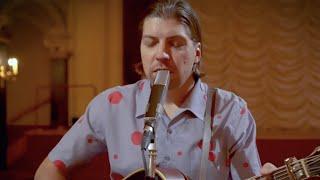 Philipp Poisel - Alles an dir glänzt (Akustik Session)