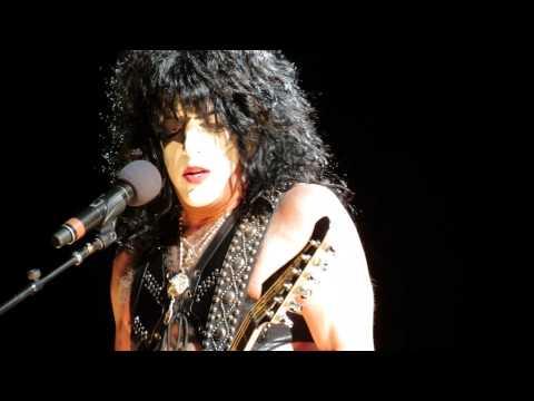 KISS - Love Gun - Toronto - Molson Canadian Amphitheatre - Jul. 26, 2013 Monster Tour