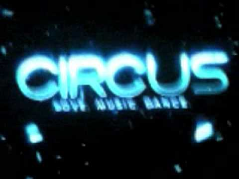Disco Circus - Disco Circus