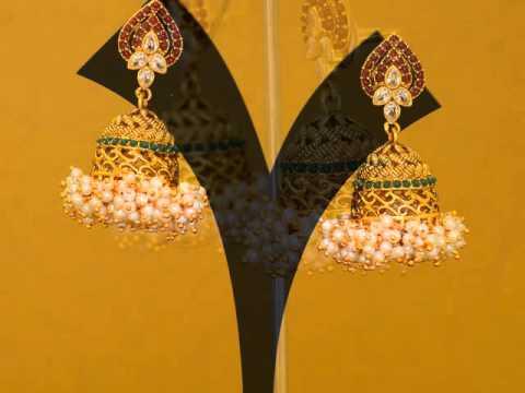 Best Fashion Jewellery India...Fashion Jewelry for Women - Buy Fashion Jewellery Online