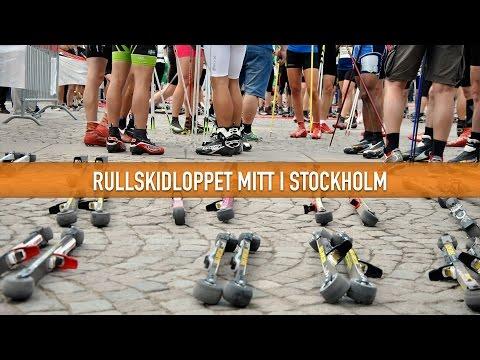 Stockholm Rollerski 2015