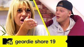 EP #7 SPOILER: Bethan Goes Akka At Aussie Alex's Flirt Claims   Geordie Shore 19