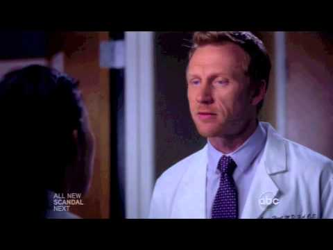 9x21 Cristina and Owen - I Understand