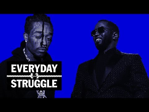 Diddy Says Rap Is Diluted, Rich The Kid vs Uzi, Bow Wow Gets a W | Everyday Struggle