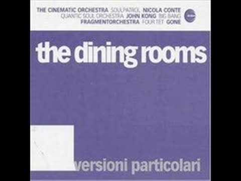 The Dining Rooms - Tunnel (Fragmentorchestra remix) mp3