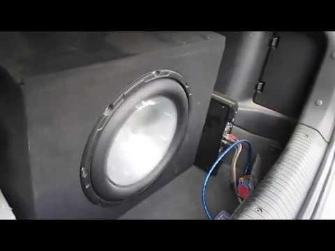 Boschmann z 12 sf sub roadstar rd 6040 amp