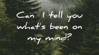 Cody Francis - Honey Take My Hand (lyrics)