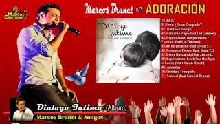 Marcos Brunet    Dialogo Intimo   Album Completo