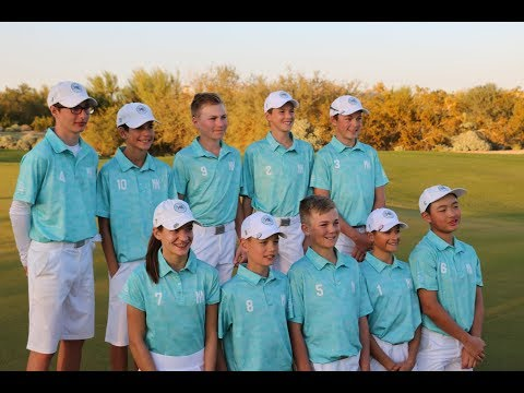 2018 PGA Jr. League National Championship - Team Minnesota (TPC Twin Cities)