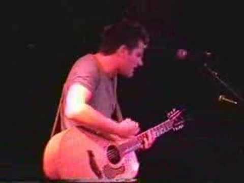 Matt Nathanson - All Been Said Before - 6/29/2002
