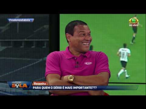 Palmeiras é Muito Mais Time, Diz Müller