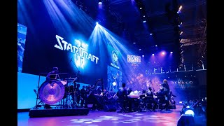 Konzert von Video Games Live @gamescom2018 | StarCraft