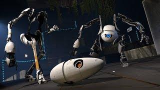 Portal 2 Coop Part 4 ft.  Venusian